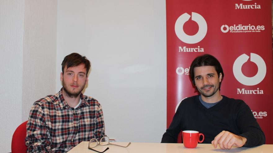Javier Sánchez Serna, candidato de Podemos al Congreso
