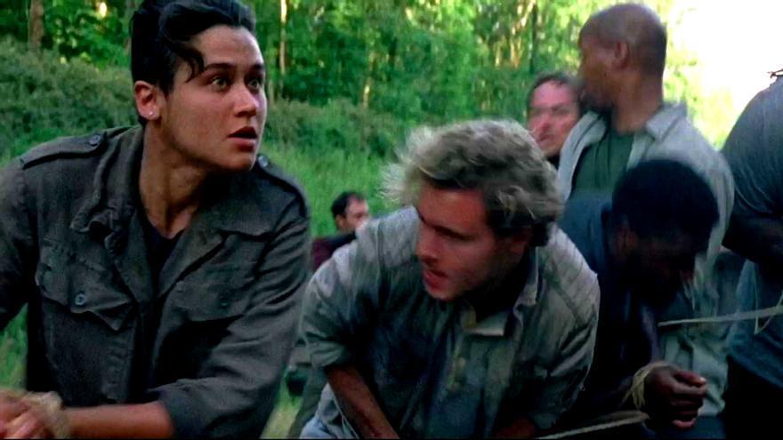 De apocalipsis en apocalipsis: una actriz de The Walking Dead ficha por Z-Nation