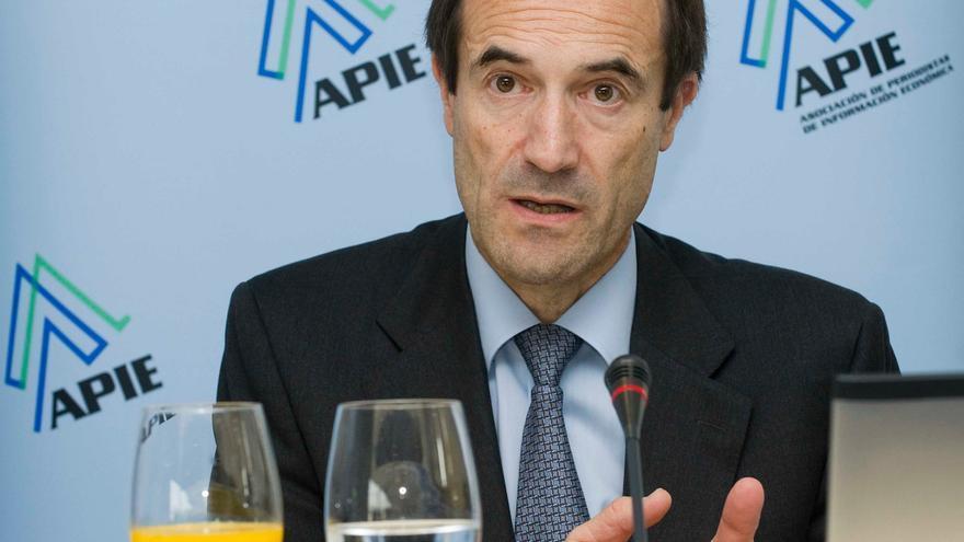 Liberbank pierde 1.622 millones hasta septiembre de 2012, tras realizar saneamientos por 2.201 millones