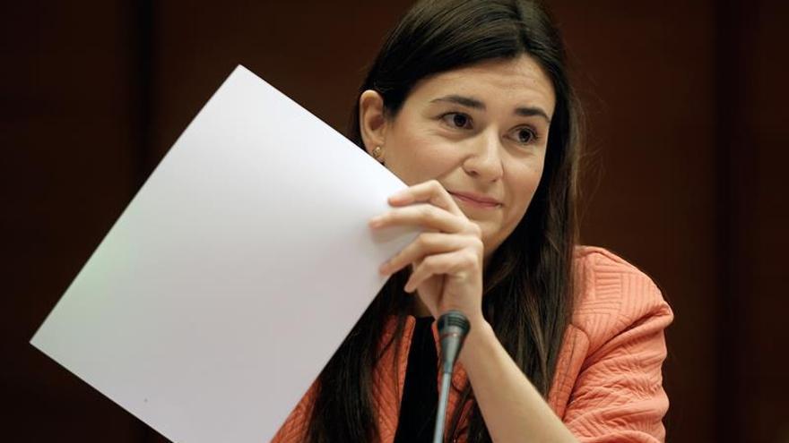 """La Generalitat afirma que las ayudas al copago están """"plenamente vigentes"""""""