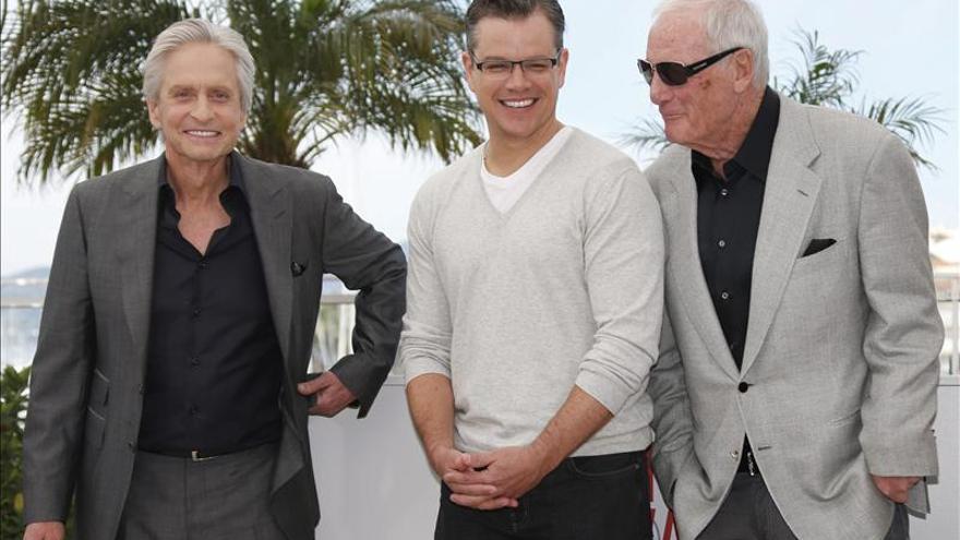 Soderbergh confirma en Cannes su retirada indefinida, no definitiva, del cine