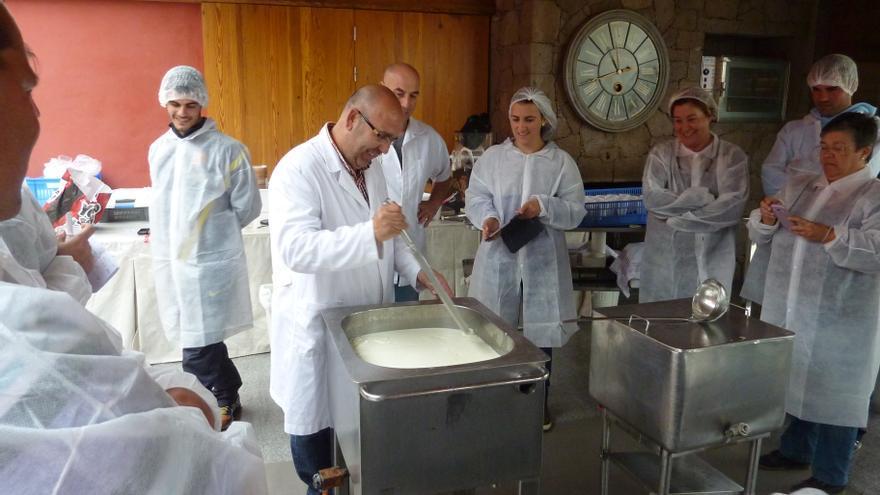 El Cabildo de Gran Canaria ha destinado un millón de euros a 166 cursos e investigaciones en soberanía alimentaria que se irán desarrollando hasta octubre.