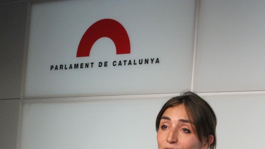 Martínez-Sampere (PSC) acata la disciplina de voto pero dimite de la dirección