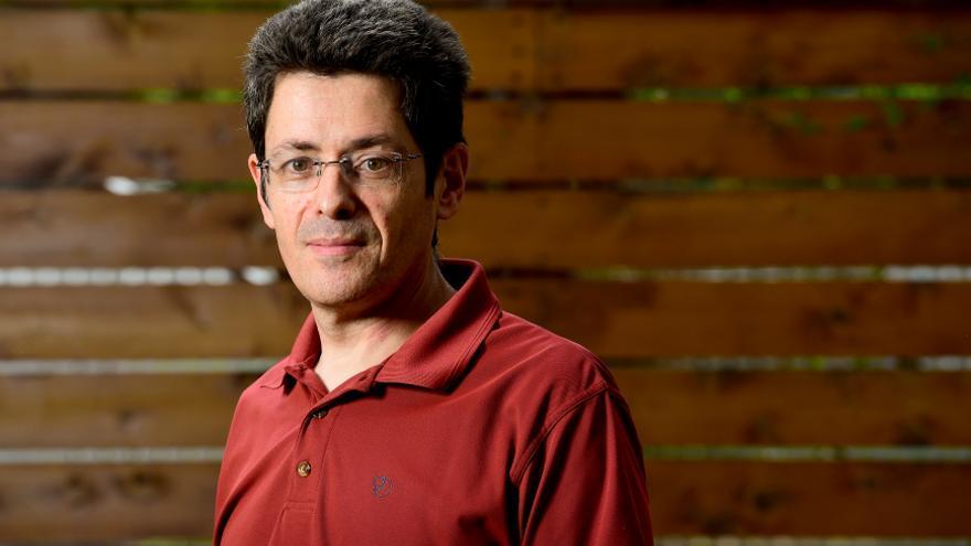 José Luis Jiménez, experto en aerosoles por la Universidad de Colorado