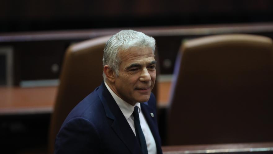 Lapid asegura que las relaciones con Emiratos irán a más en todos los niveles