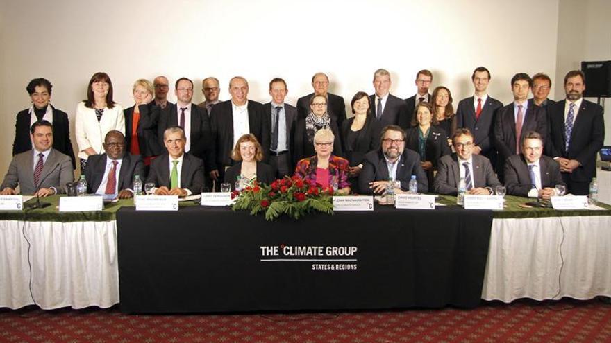 Alcaldes de Sevilla y Málaga destacan el papel de las ciudades en su lucha por el clima