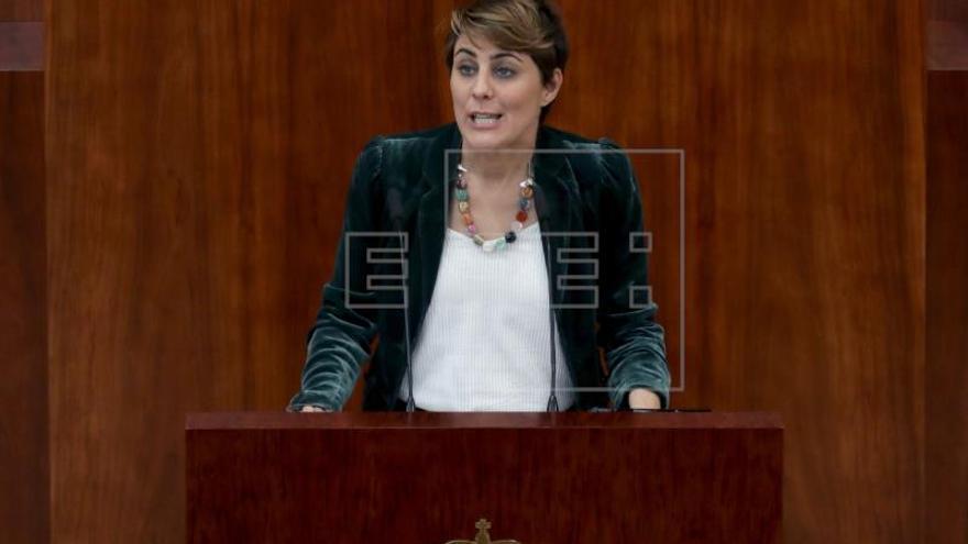 Ruiz-Huerta rechaza el reglamento de las primarias de Podemos en Madrid