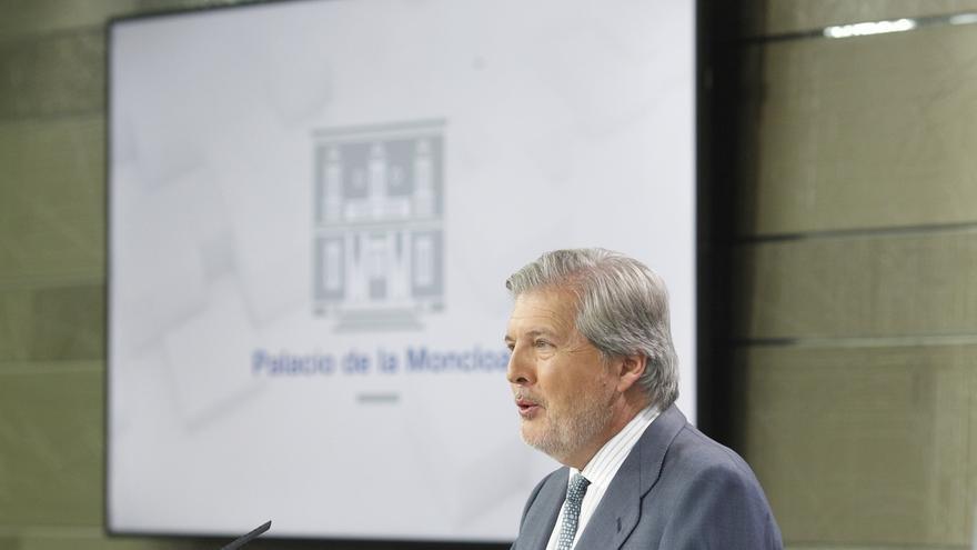 """Moncloa cree que Puigdemont y Junqueras se han """"descalificado democráticamente"""" y no pueden ser interlocutores"""
