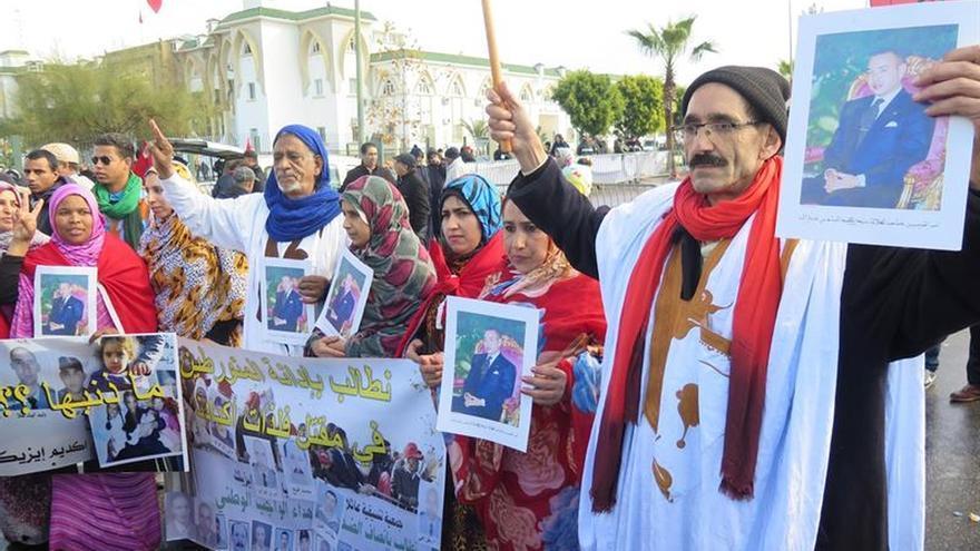 Aplazado hasta el 8 de mayo el macrojuicio a saharauis de Gdaim Izik