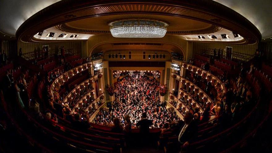 La Ópera de Viena recorre 250 años de música en su próxima temporada
