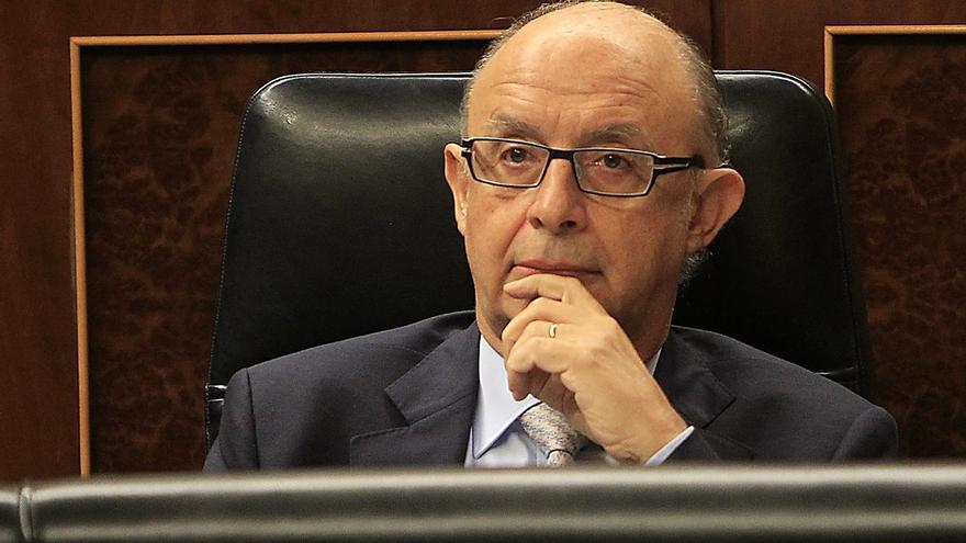 Montoro destaca que las CCAA redujeron su déficit en 18.000 millones de euros entre 2012 y 2013