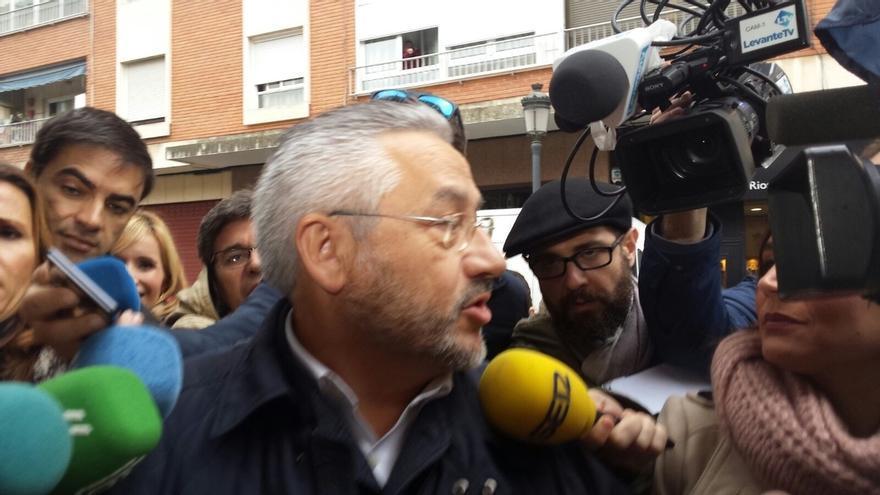 """Miquel Domínguez, sobre donaciones al PP: """"A todas las ONG que me piden yo les doy dinero"""""""