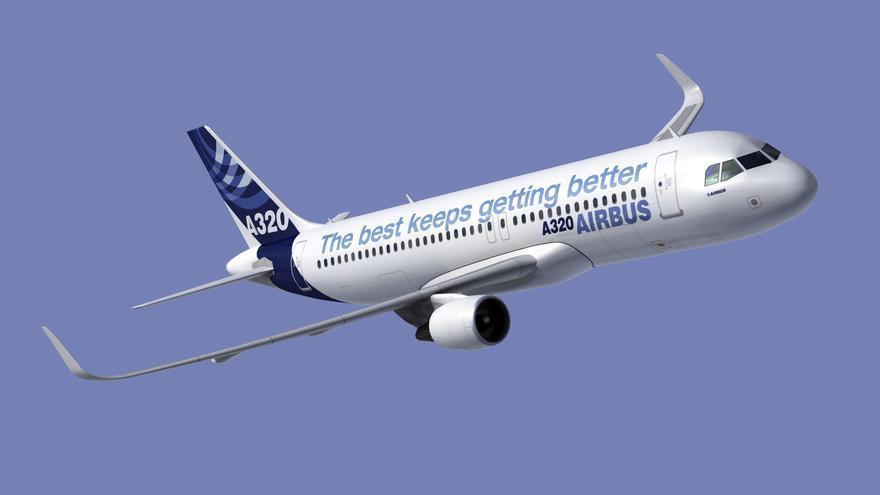 Merkel y Wen celebran el avión número 100 de Airbus producido en Tianjin