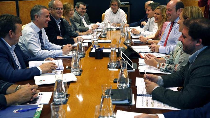 Ortuzar (PNV): El PSOE debe una clarificación a la sociedad española