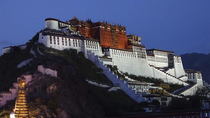 China apuesta por el turismo para continuar el desarrollo del Tíbet