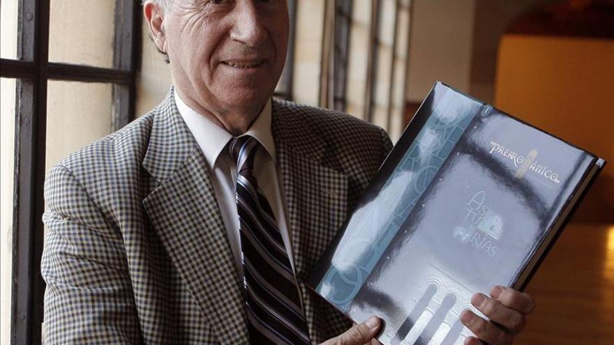 La Academia de Bellas Artes premia la labor de la Fundación Santa María la Real