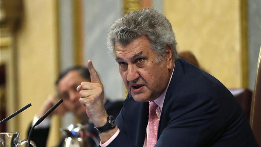 La Mesa del Congreso rechaza el recurso de la oposición contra la tramitación de la reforma TC
