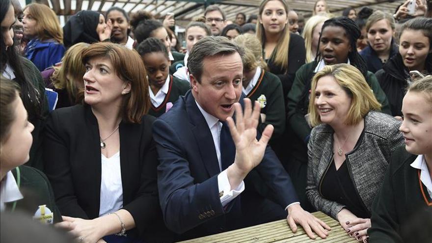 Las escuelas británicas vigilarán el uso de la web para evitar radicalización