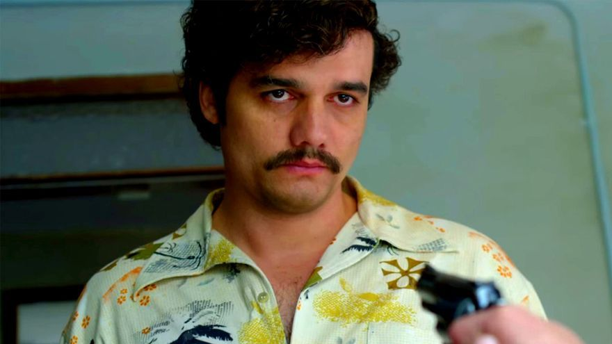 """El hermano de Pablo Escobar amenaza a Netflix: """"Si no nos pagan cerraremos su espectáculo"""""""
