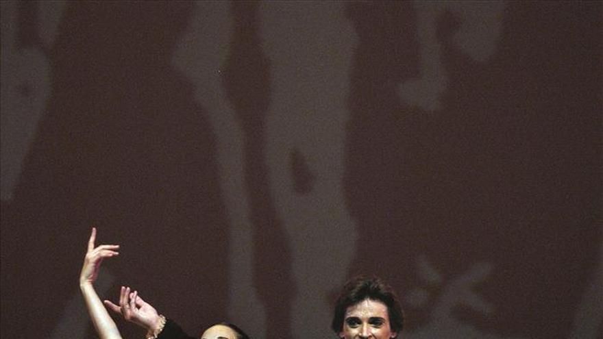 """La cubana Xiomara Reyes se despide del ABT con """"Giselle"""", su """"primer amor"""""""