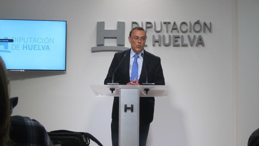 """Diputación de Huelva cree que la Guardia Civil """"ha incumplido"""" la ley por las formas en el registro del pasado viernes"""