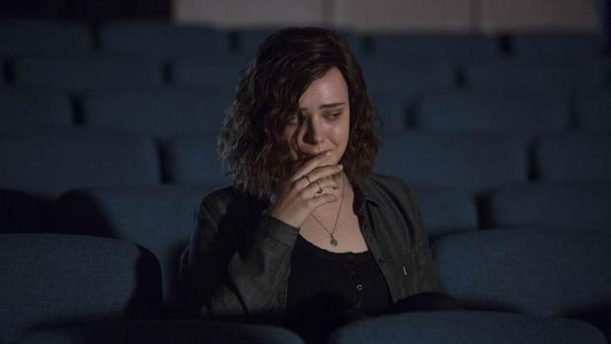 Hannah, en 'Por trece razones'