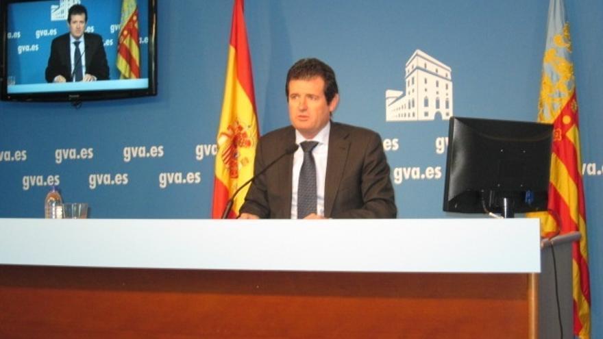 Comunidad Valenciana valora el nuevo FLA pero insiste en un fondo para tener liquidez en 2014