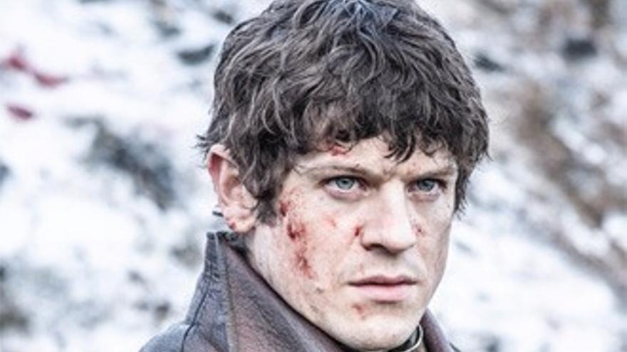 Iwan Rheon reacciona al impactante último episodio de 'Juego de Tronos'
