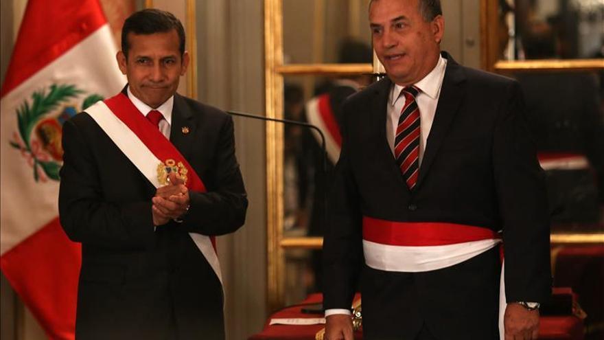 La Fiscalía de Perú pide 25 años de cárcel para un exministro de Humala
