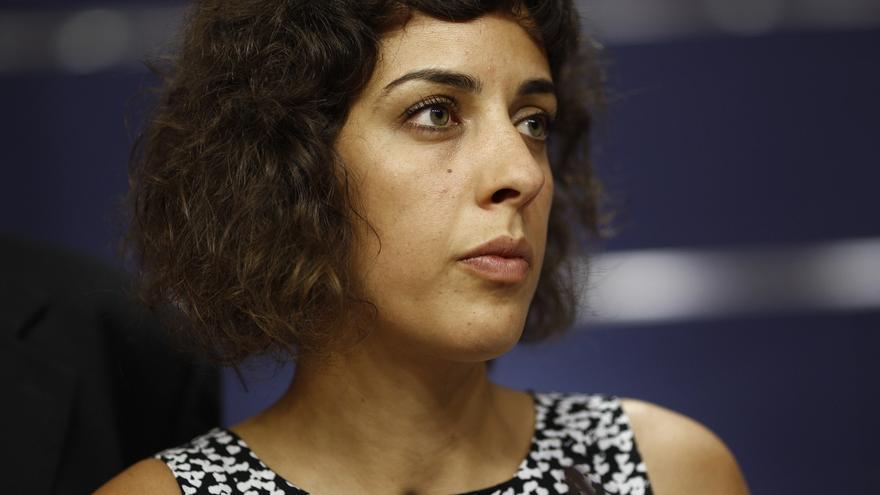 En Marea cree que airear el debate de Podemos a cuatro días del 25S no es lo más adecuado