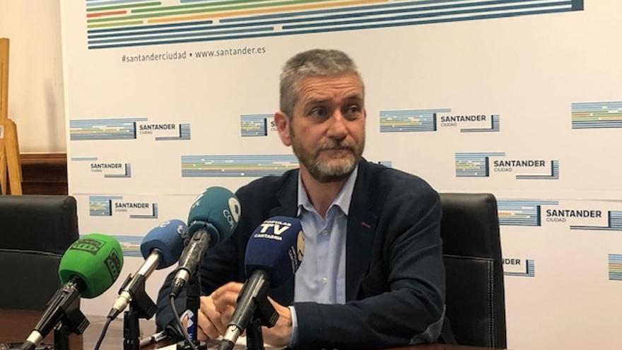 """Cs denuncia """"ninguneo"""" e """"intromisiones"""" del PP en sus competencias municipales"""