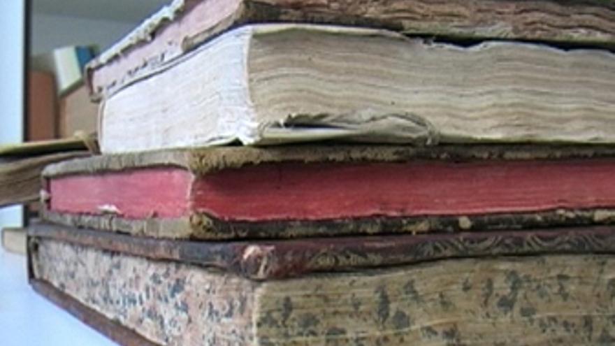 Libros antiguos Los Tesoros de El Prado