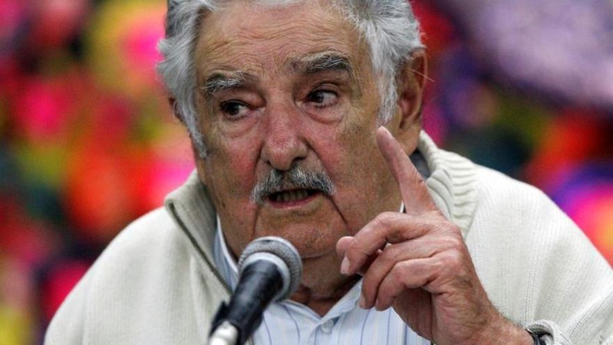 Mujica cree que la Revolución cubana perdurará más que Donald Trump
