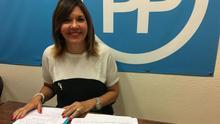 """La diputada provincial de la Mujer en Alicante, en contra de la huelga feminista """"porque enfrenta a mujeres y hombres"""""""