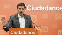Ciudadanos ganaría las elecciones generales, según una encuesta de Metroscopia para El País