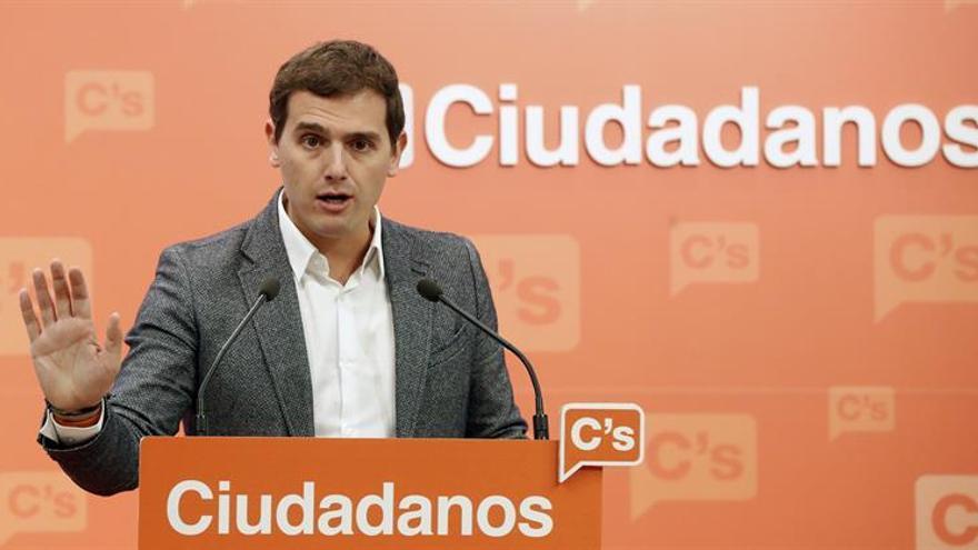 Rivera confirma que se postulará para su reelección en la asamblea de febrero