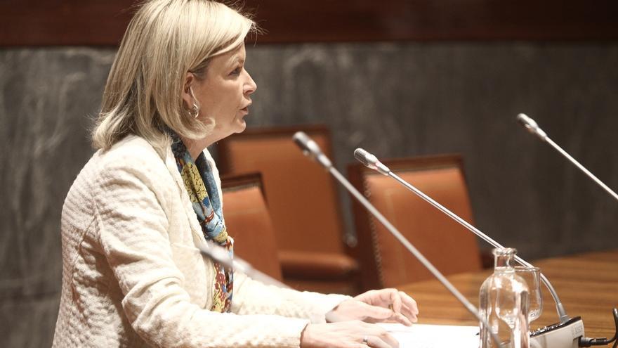 Gabriela Bravo pide unidad política al margen de que se firme o no el pacto antiyihadista
