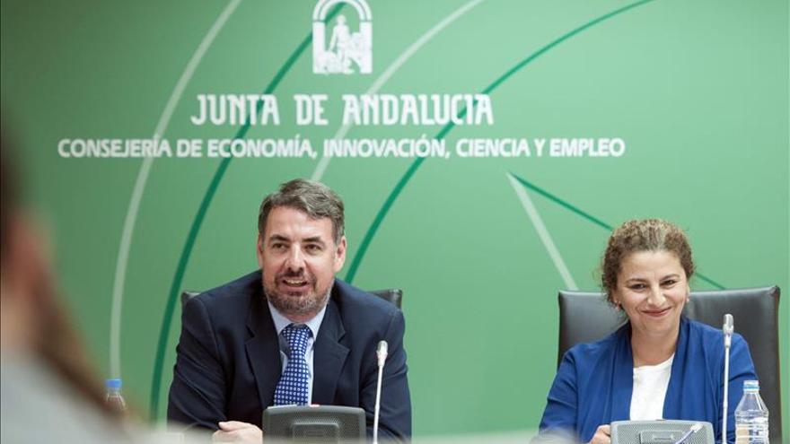 """La Junta pone la """"mano en el fuego"""" sobre la adjudicación de Aznalcóllar"""