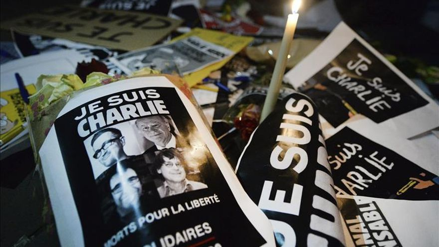 El 40 % de periodistas asesinados en 2015 murió a manos de yihadistas