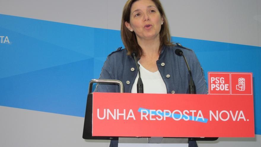 """Cancela dice que """"no tiene sentido"""" exigir que dimita la gestora del PSdeG y pide reflexión y no """"autoflagelación"""""""