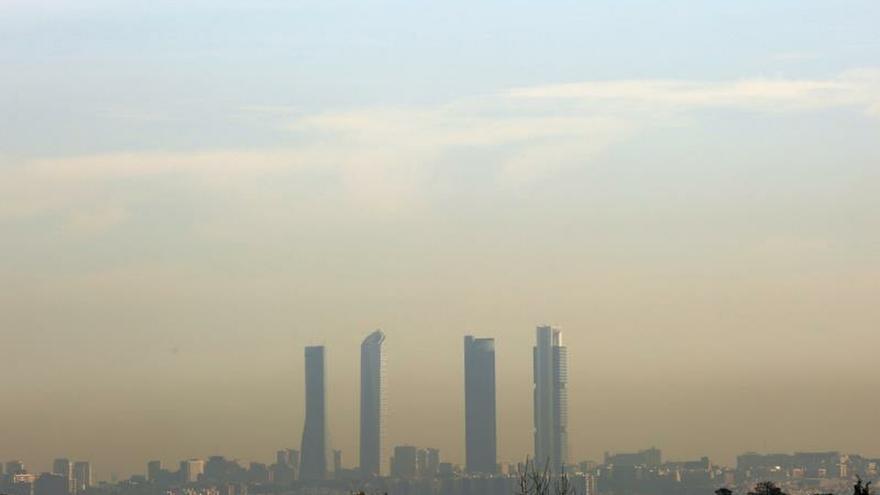 El Ayuntamiento niega que tuviera que activar el protocolo de contaminación