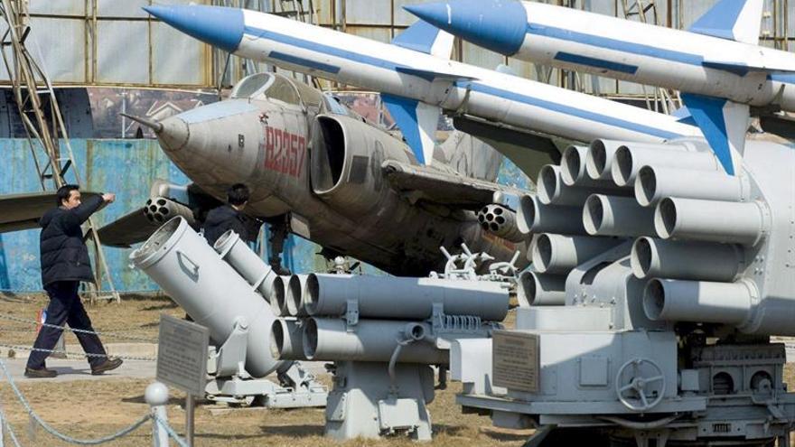 Taiwán afirma que China le apunta con misiles DF-16 de alta precisión