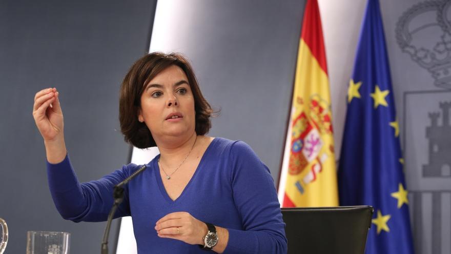 """Santamaría detalla el paquete de ajustes griego para avisar del riesgo de """"no hacer las cosas como es debido"""""""