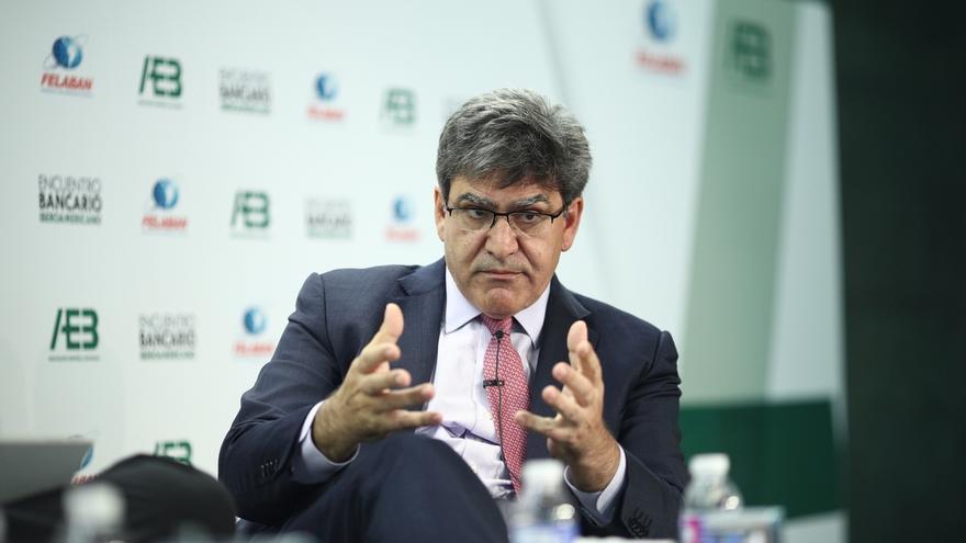 El Santander recurrirá su imputación en la causa que investiga la gestión de Ron y Saracho en el Popular