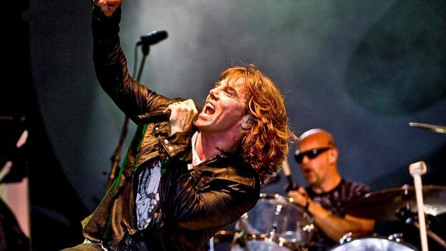"""Europe: Queríamos tocar por todo el mundo y """"The Final Countdown"""" nos lo dio"""