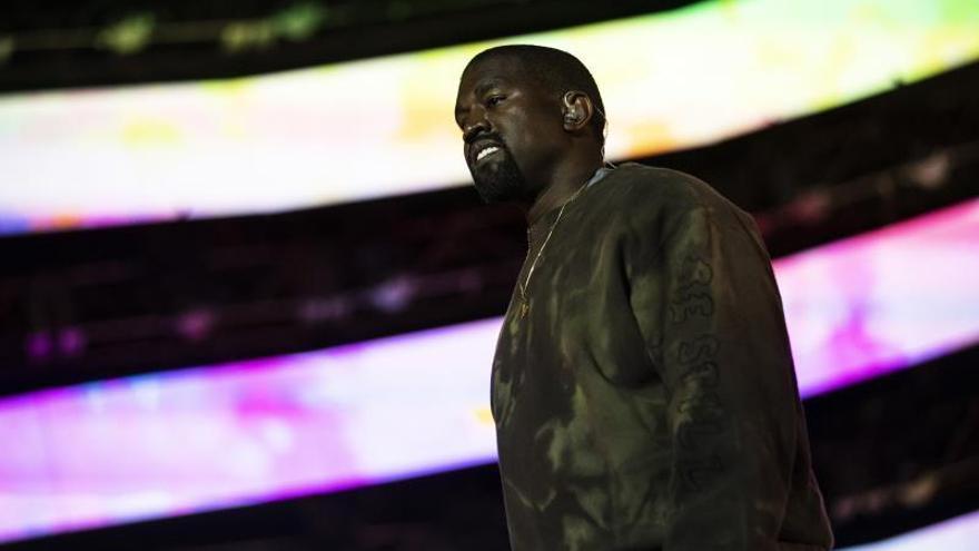 El rapero Kanye West se instala en un pequeño pueblo del lejano oeste