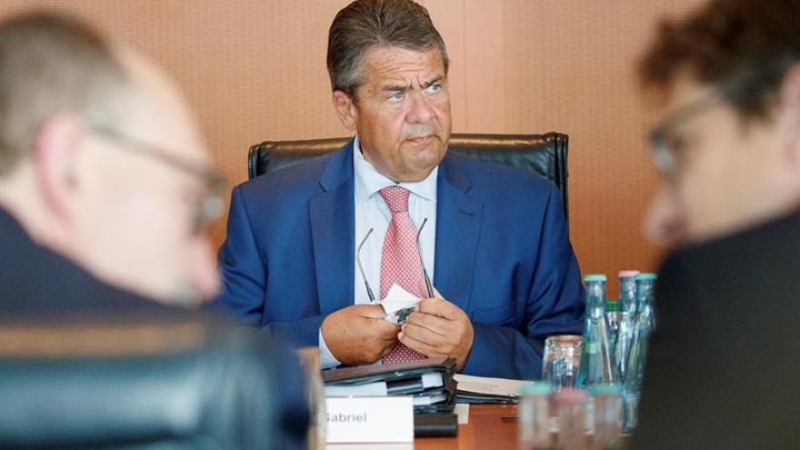 Los ministros de Exteriores de Alemania y Francia viajan a Barcelona