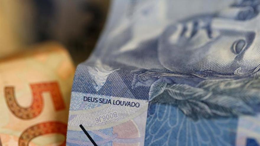 La riqueza en Latinoamérica aumenta un 3,9 % en un año hasta 8,1 billones