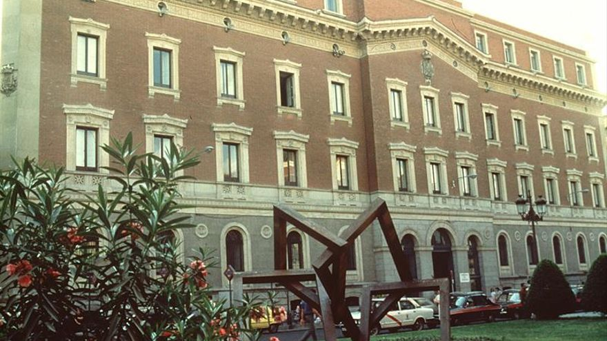 """El Tribunal de Cuentas detecta """"carencias"""" en la gestión del personal del INAEM"""