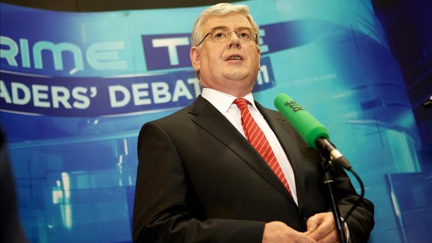 El enviado de la UE para la paz ratifica el apoyo al modelo de negociación de Colombia